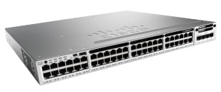 Cisco WS-C3850-48PW-S <img style='position: relative;' src='/image/only_to_order_edit.gif' alt='На заказ' title='На заказ' />