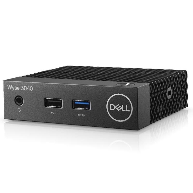 Тонкий клиент Dell Wyse 3040<img style='position: relative;' src='/image/only_to_order_edit.gif' alt='На заказ' title='На заказ' />