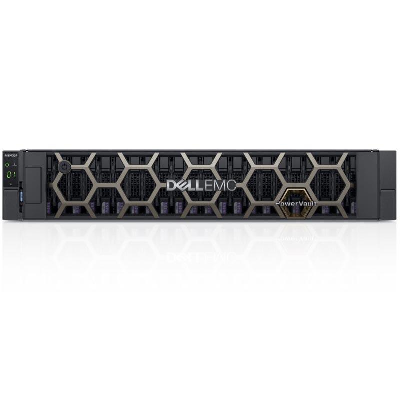 Система хранения Dell EMC ME4024<img style='position: relative;' src='/image/only_to_order_edit.gif' alt='На заказ' title='На заказ' />