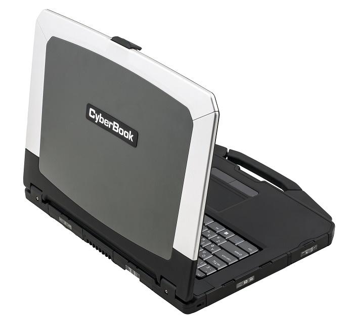 Защищенный ноутбук CyberBook S895<img style='position: relative;' src='/image/only_to_order_edit.gif' alt='На заказ' title='На заказ' />
