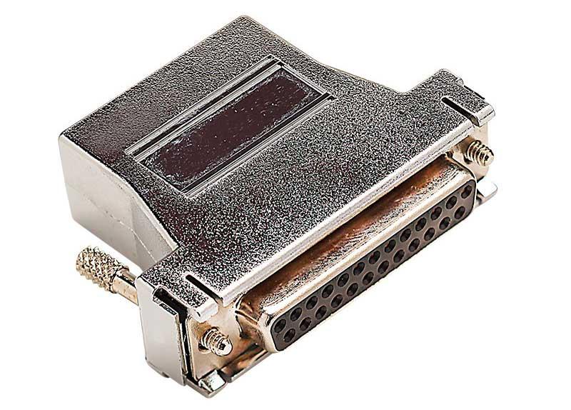 Digi DB-25F Console Adapter (Quantity: 4)<img style='position: relative;' src='/image/only_to_order_edit.gif' alt='На заказ' title='На заказ' />