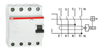 ABB 2CSF204004R1400 (FH204AC-40/ 0.03) Дифференциальный выключатель, серия FH 200, АС40A, 30mA, 4-полюсный&nbsp;<img style='position: relative;' src='/image/only_to_order_edit.gif' alt='На заказ' title='На заказ' />