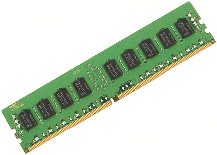 Модуль памяти DELL 16GB (1x16GB) UDIMM 2400MHz - Kit