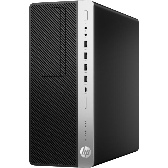 Компьютер HP EliteDesk 800 G3 TWR