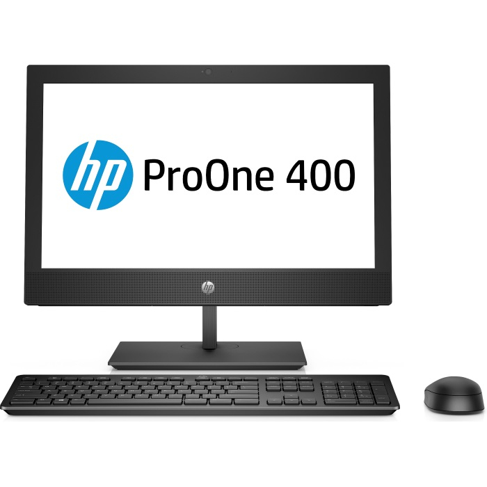 Моноблок HP ProOne 400 G4