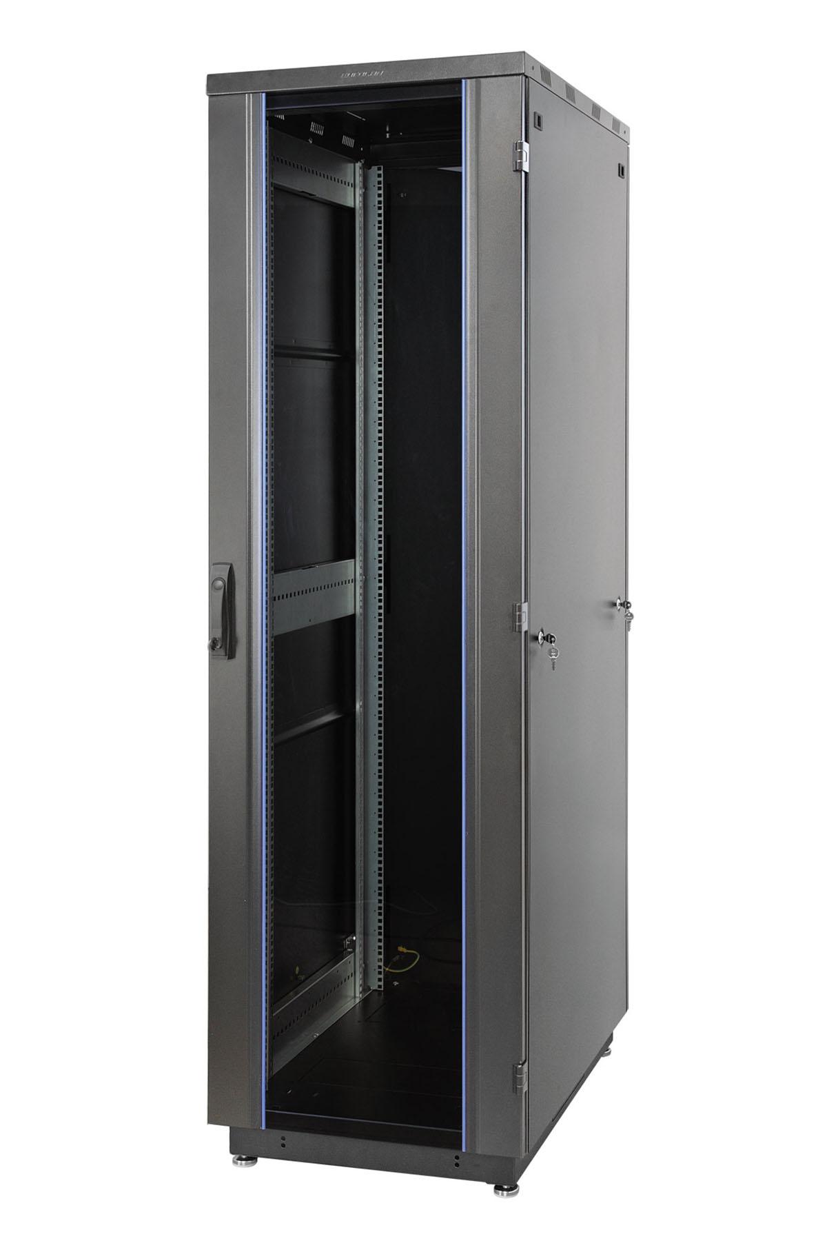 Шкаф Eurolan Racknet S3000 22U