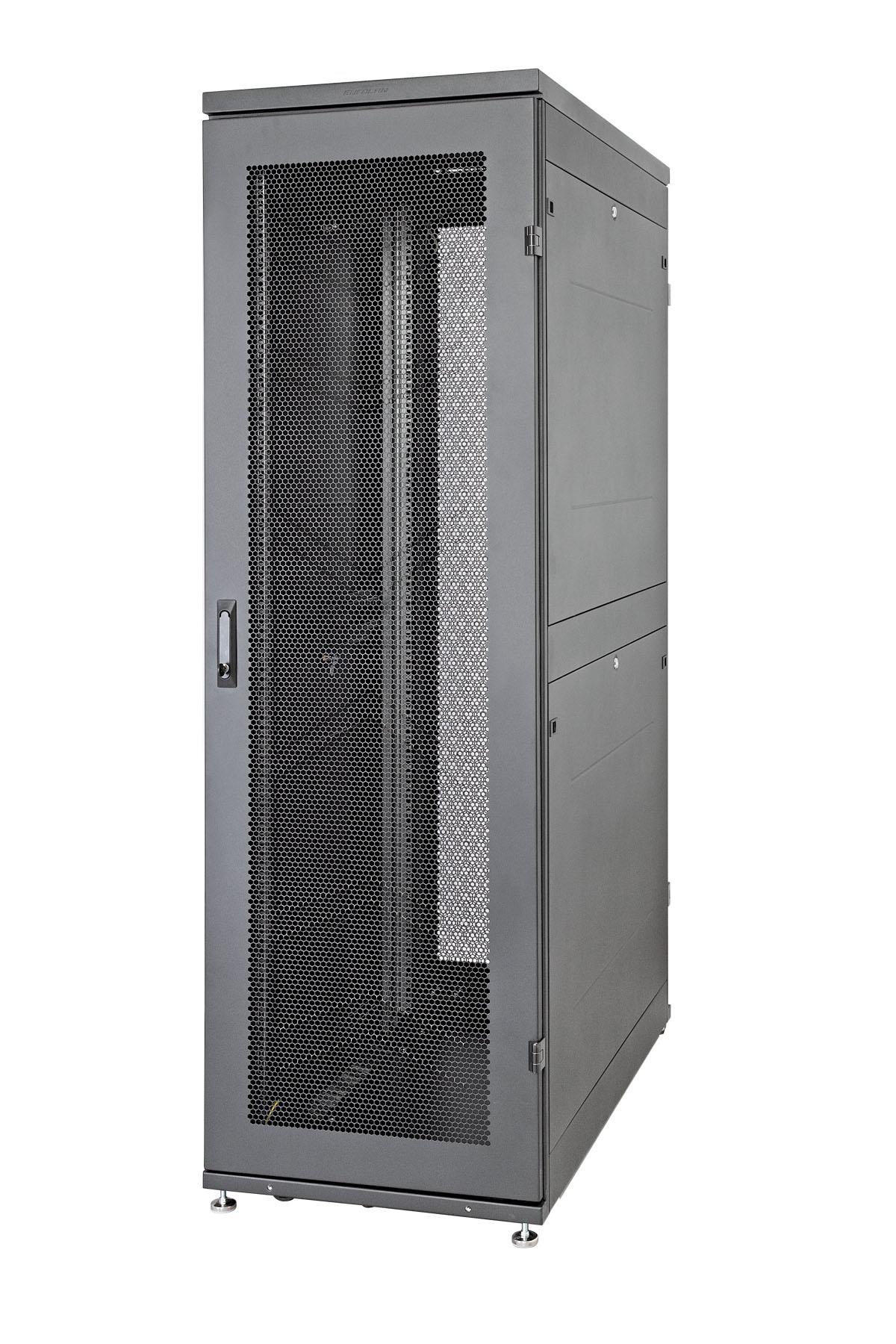 Шкаф Eurolan Rackcenter D9000 42U