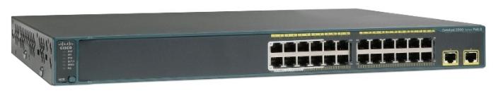Cisco WS-C2960X-24TD-L<img style='position: relative;' src='/image/only_to_order_edit.gif' alt='На заказ' title='На заказ' />
