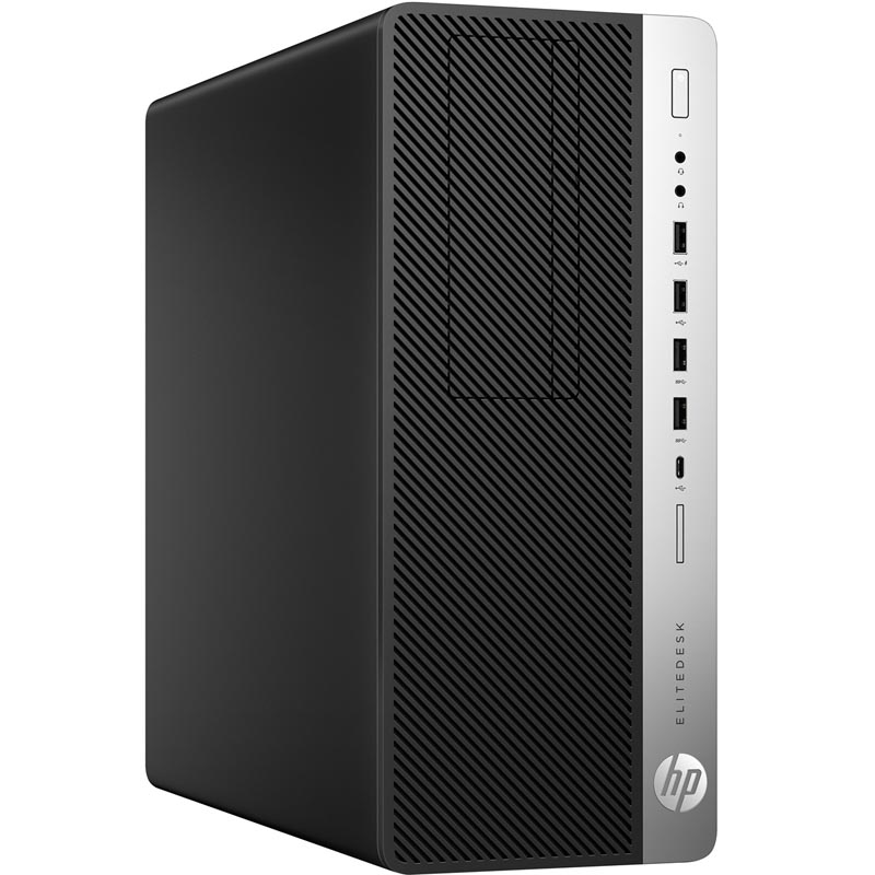 Компьютер HP EliteDesk 800 G4 TWR