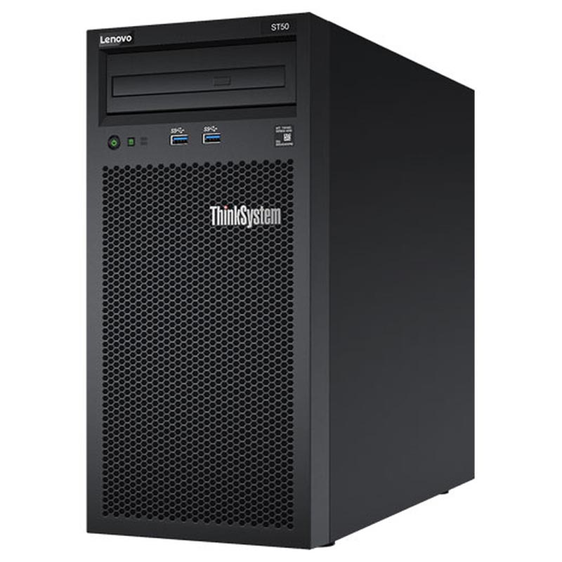 Сервер Lenovo Lenovo ThinkSystem ST50