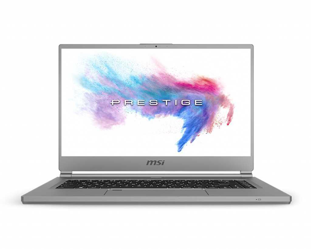 Ноутбук MSI P65 Creator 9SE-648RU (MS-16Q4) 15.6''