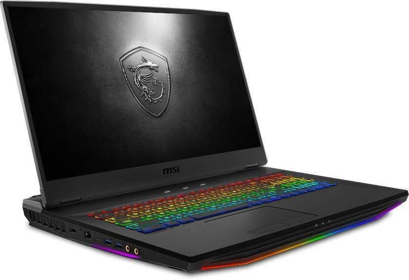 Ноутбук MSI GT76 Titan 9SG-022RU