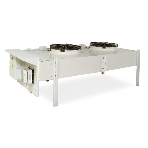 Конденсатор, 2 вентилятора с электронным управлением APC by Schneider Electric 8, 1 кВт