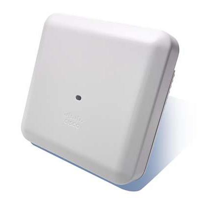 Cisco Точка доступа 802.11ac W2 AP w/ CA; 4x4:3; Mod; Int Ant; mGig R Domain