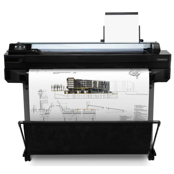 Широкоформатный принтер HP Designjet T520 ePrinter<img style='position: relative;' src='/image/only_to_order_edit.gif' alt='На заказ' title='На заказ' />