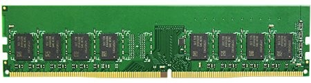 Synology  Модуль памяти 4GB DDR4-2133 Non-ECC UDIMM for expanding RS2818RP+)