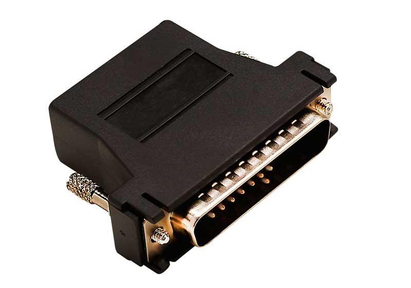 Digi&nbsp; DB-25M Console Adapter (Quantity: 4)&nbsp;<img style='position: relative;' src='/image/only_to_order_edit.gif' alt='На заказ' title='На заказ' />