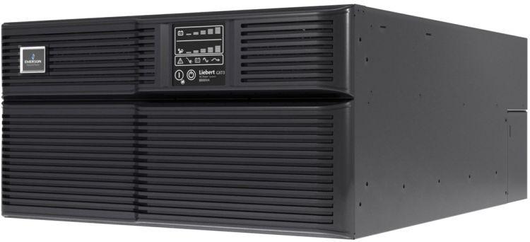 Vertiv Источник бесперебойного питания Liebert GXT4 10000VA (9000W) 230V Rack/ Tower UPS E model