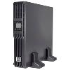 ИБП Vertiv Liebert GXT4 c двойным преобразованием (on-line) 1000VA (900W) 230V Rack/ Tower