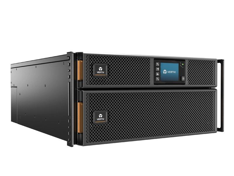 ИБП Vertiv Liebert GXT5 1ph UPS, 1.5kVA