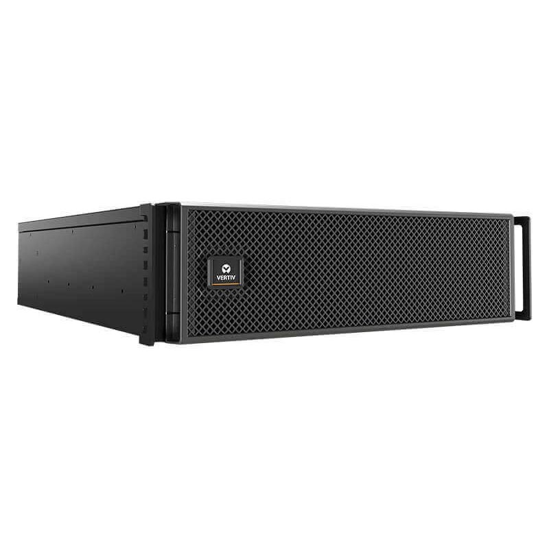 Внешний батарейный кабинет Vertiv Liebert GXT5 external battery cabinet for 5kVA - 10kVA product variants
