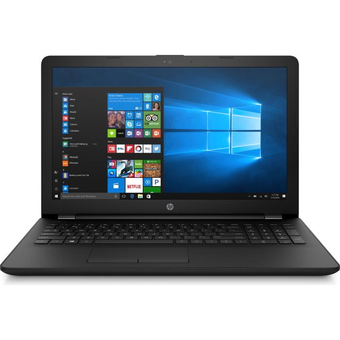 Ноутбук HP 15-ra002ur