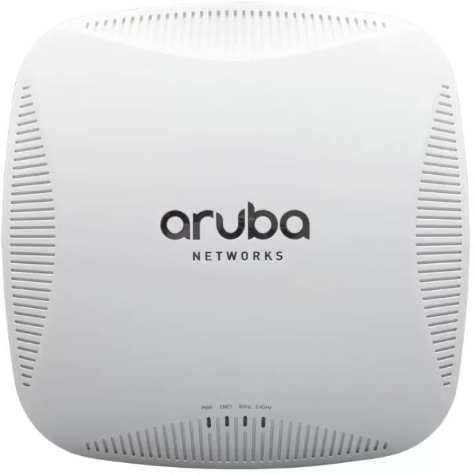 Точка доступа HPE Aruba IAP-215