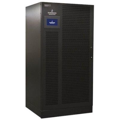 Vertiv Источник бесперебойного питания Liebert 80-eXL, мощность 200 кВА, стандартная комплектация