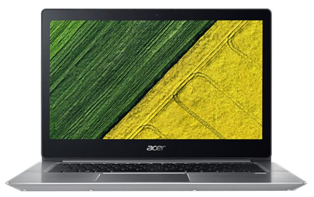 Ноутбук ACER Spin 5 Pro SP513-53N-57K4