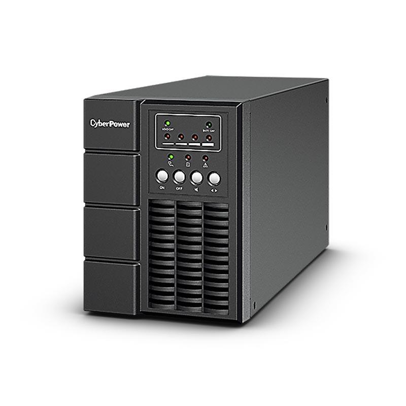 ИБП Online CyberPower OLS1000EC Tower 1000VA/ 800W<img style='position: relative;' src='/image/only_to_order_edit.gif' alt='На заказ' title='На заказ' />
