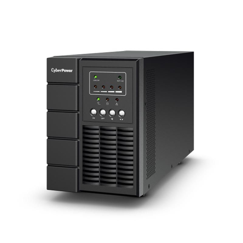 ИБП Online CyberPower OLS2000EC Tower 2000VA/ 1600W