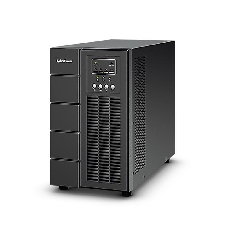 ИБП Online CyberPower OLS3000EC Tower 3000VA/ 2400W