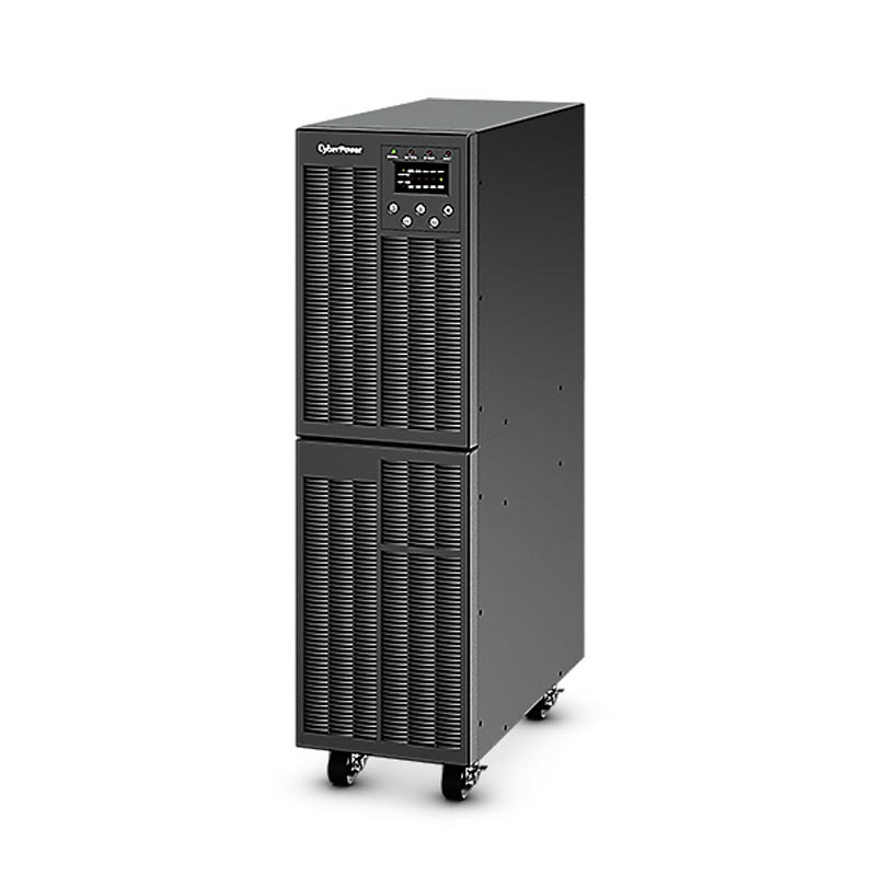 ИБП Online CyberPower OLS6000EC Tower 6000VA/ 4800W