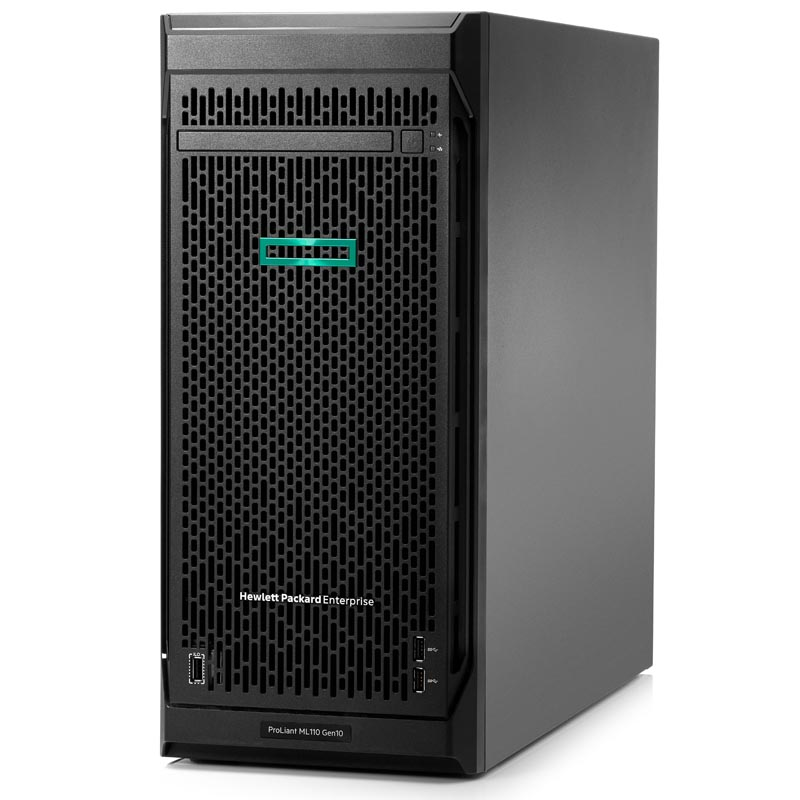 Сервер HPE ProLiant ML110 Gen10 <img style='position: relative;' src='/image/only_to_order_edit.gif' alt='На заказ' title='На заказ' />