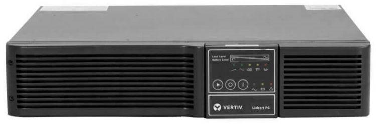 ИБП Vertiv Liebert PSI линейно-интерактивный 1000VA (900W) 230V Rack/ Tower, без возможности подключения доп. батарей