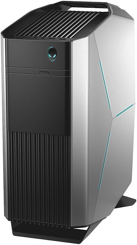 Персональный компьютер Dell Alienware Aurora R8