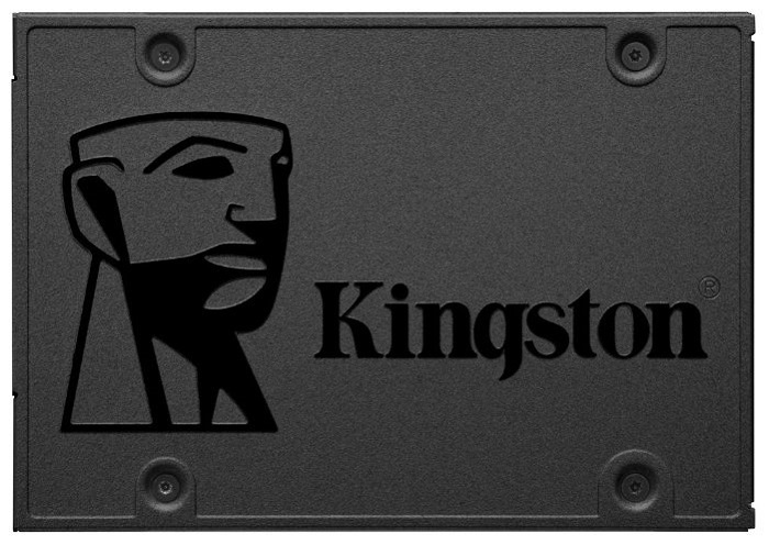 Kingston SSD 120GB SSDNow A400 SATA 3 2.5 (7mm height) Alone (Retail)