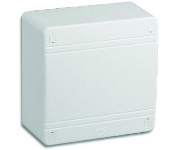 DKC SDN1 Коробка распределительная для к/ к 151х151х60 мм