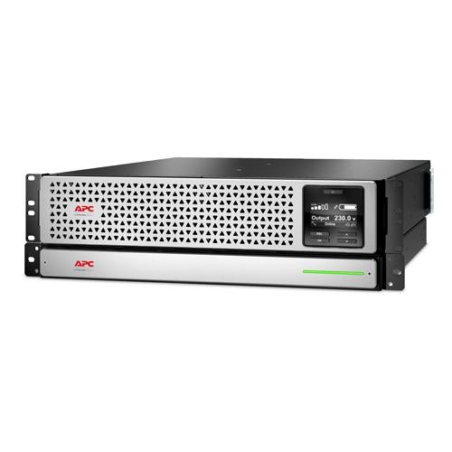 ИБП APC Smart-UPS SRT Li-Ion RM 1000VA/ 900W