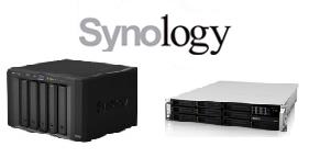 Системы хранения Synology