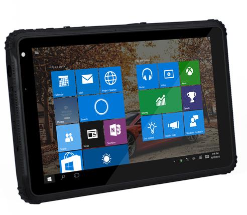 Защищенный планшет CyberBook T118M<img style='position: relative;' src='/image/only_to_order_edit.gif' alt='На заказ' title='На заказ' />