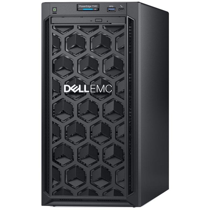 Сервер DELL PowerEdge T140<img style='position: relative;' src='/image/only_to_order_edit.gif' alt='На заказ' title='На заказ' />