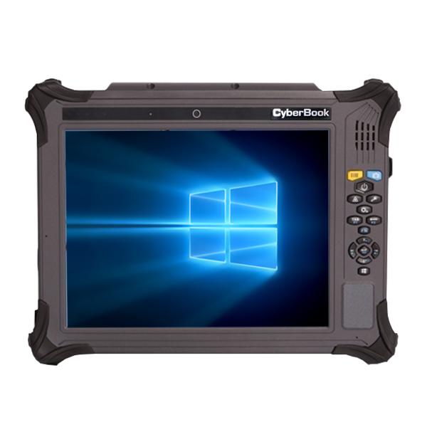 Защищенный планшет CyberBook T850<img style='position: relative;' src='/image/only_to_order_edit.gif' alt='На заказ' title='На заказ' />