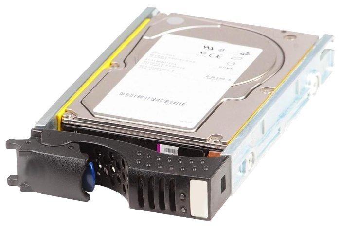 Жесткий диск Dell EMC VNX 300GB 15K SAS 25X2.5 DPE/ DAE