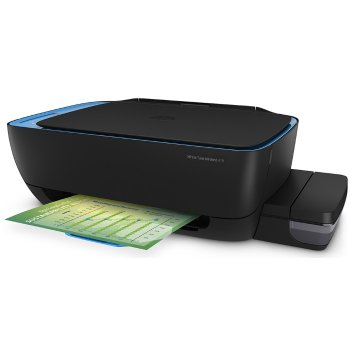 МФУ HP Ink Tank Wireless 419 AiO Printer (p/ c/ s, A4, 1200dpi, CISS, 8 (5)ppm,  1tray 60, USB2.0/ Wi-Fi, 1y war, cartr. B 15K & 8K CMY in box) <img style='position: relative;' src='/image/only_to_order_edit.gif' alt='На заказ' title='На заказ' />