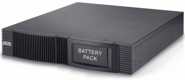 Батарея для ИБП Powercom BAT VGD-72V