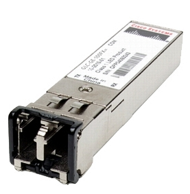 Cisco 1000BASE-BX SFP, 1490NM GLC-BX-D=