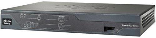 Маршрутизатор Cisco C881-K9 C881-K9