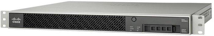 Межсетевой экран Cisco ASA5525-K8 ASA5525-K8