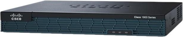 Cisco 1921/ K9